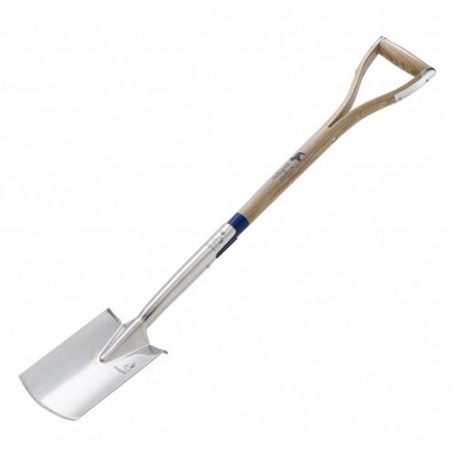 Shovels, Spades & Forks