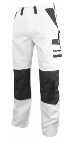 Painters Trousers White Diy Trade